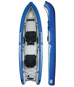 Aquaglide Rogue XP Two Inflatable Kayak