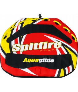 Aquaglide Spitfire 4 Inflatable Towable Tube