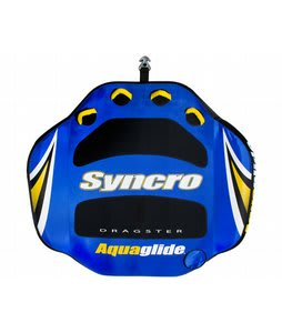 Aquaglide Syncro 2 Inflatable Towable Tube