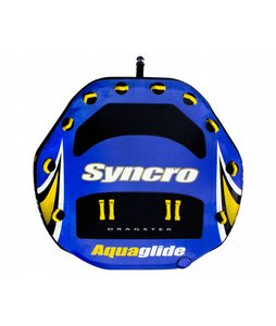 Aquaglide Syncro 4 Inflatable Towable Tube