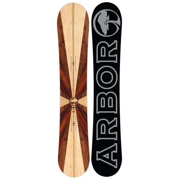 Arbor A-Frame Snowboard