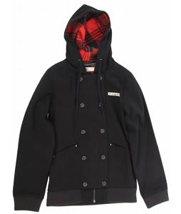 Arbor Autumn Jacket Black