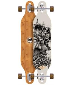 Arbor Axis BC Longboard Complete