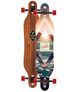 Arbor Axis Longboard Complete 40 x 9in