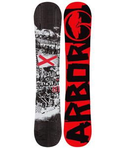 Arbor Blacklist Snowboard