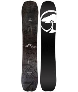 Arbor Bryan Iguchi Pro-Camber Midwide Snowboard