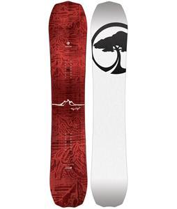 Arbor Bryan Iguchi Pro-Rocker Snowboard