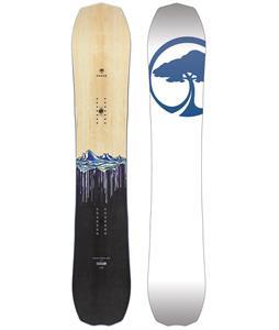 Arbor Bryan Iguchi Pro Rocker Snowboard