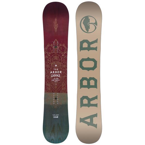 Arbor Cadence Snowboard