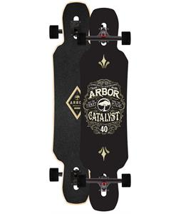 Arbor Catalyst Longboard Complete 40 x 9.25in