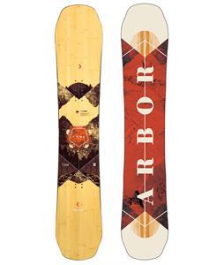Arbor Coda Blem Snowboard 160
