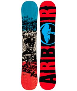 Arbor Draft Nick Visconti Edition Snowboard