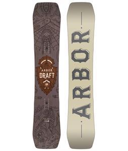 Arbor Draft Snowboard