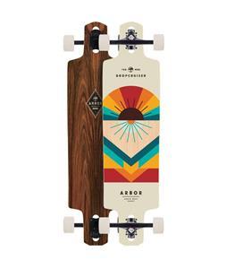 Arbor Dropcruiser Premium Longboard Complete