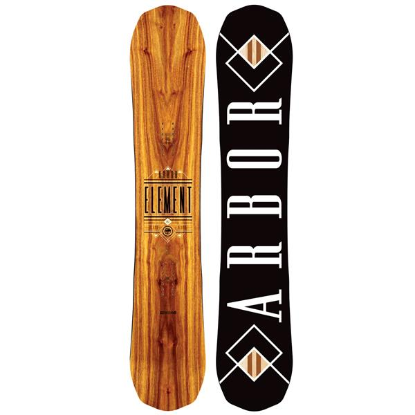 Arbor Element Blem Snowboard