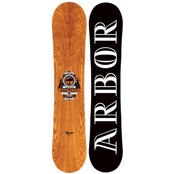 Arbor Element Rx Mini Snowboard