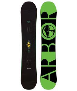 Arbor Formula Blem Snowboard 158
