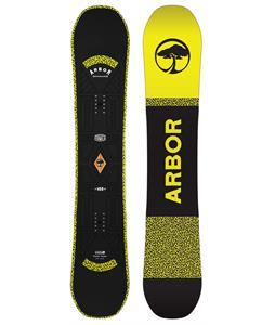 Arbor Formula Mini Snowboard