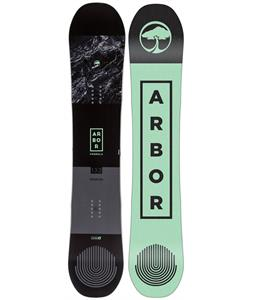 Arbor Formula Midwide Snowboard