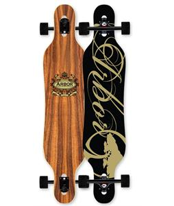 Arbor Genesis Longboard Complete