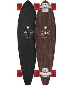 Arbor Hawkshaw Micron Longboard Complete