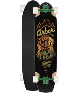 Arbor James Kelly Longboard Complete