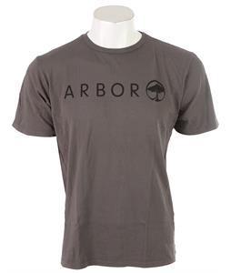 Arbor Logo T-Shirt