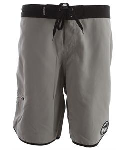 Arbor Pipe Boardshorts Grey