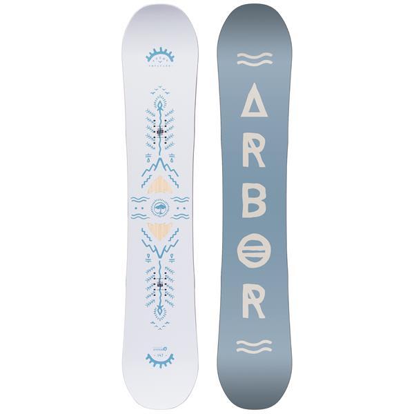 Arbor Poparazzi Snowboard