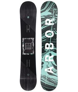Arbor Relapse Midwide Snowboard