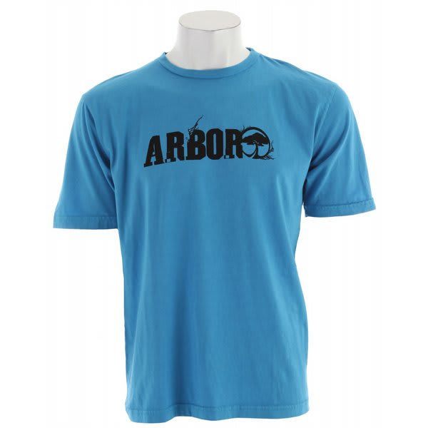 Arbor Rooted T-Shirt