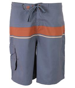 Arbor Seaside Boardshorts Blue/Sierra/Khaki