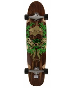 Arbor Shakedown Longboard Complete