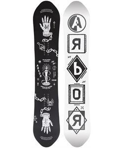 Arbor Sin Nombre Snowboard
