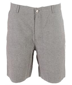 Arbor Southside Shorts Plaid Grey