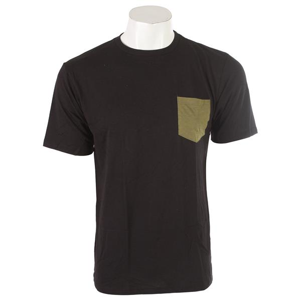 Arbor Stash Pocket T-Shirt