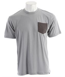 Arbor Stash T-Shirt Grey