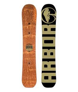 Arbor Steepwater Wide Snowboard