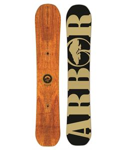 Arbor Steepwater Snowboard