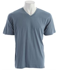Arbor Taylor T-Shirt Blue