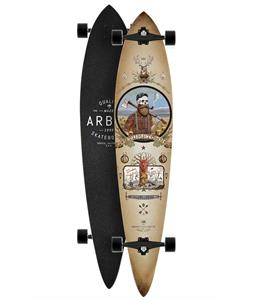 Arbor Timeless GT Longboard Complete