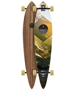 Arbor Timeless PC Longboard Complete