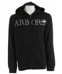 Arbor Times Hoodie