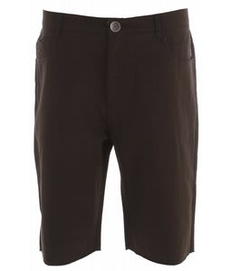 Arbor Venice Shorts Black