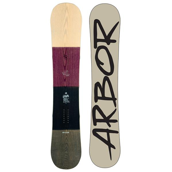 Arbor Westmark Blem Snowboard