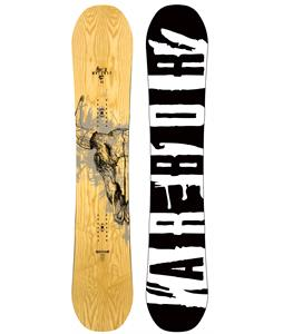Arbor Whiskey Blem Snowboard 158