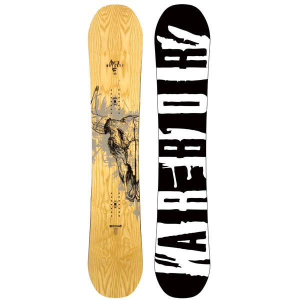 Arbor Whiskey Blem Snowboard