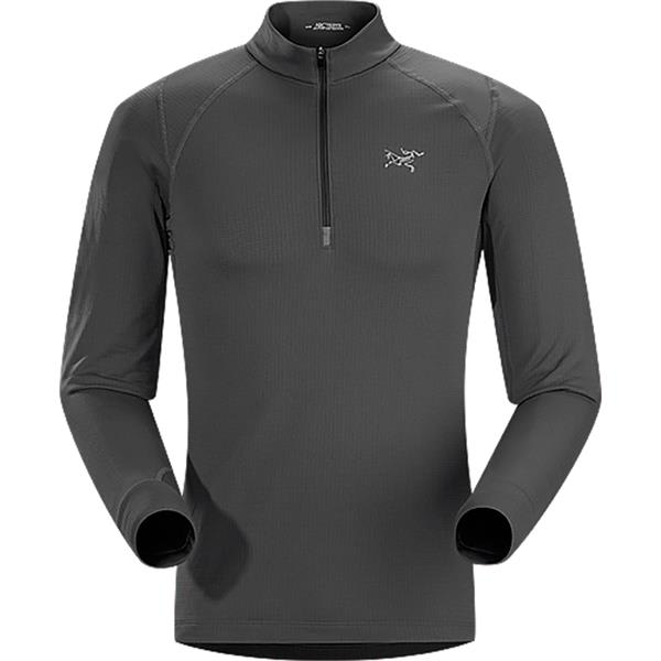 Arcteryx Thetis Zip Neck Fleece
