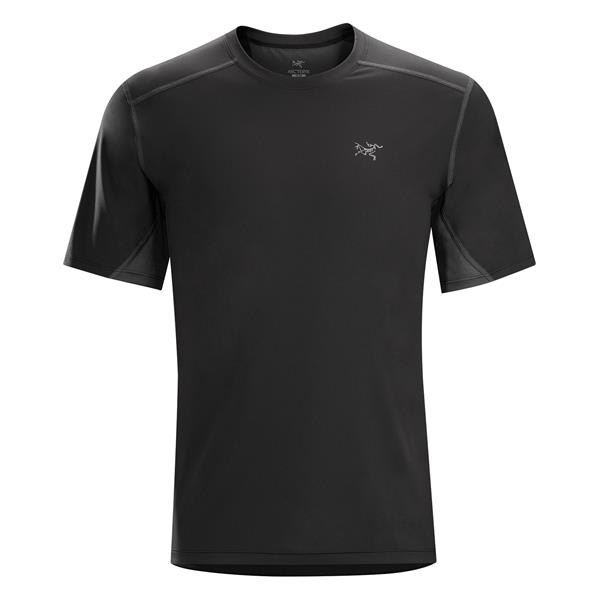 Arcteryx Accelero Comp S/S Performance Shirt