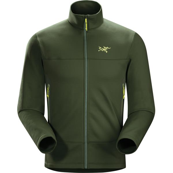 Arcteryx Arenite Fleece
